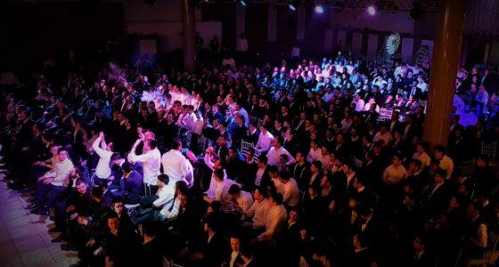 חי ״על הבמה״ - מופע ההשקה  • גלריה 12