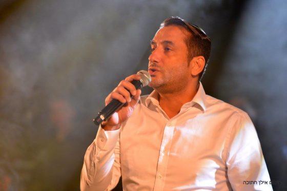 """בדרך לאלבום חדש: חיים ישראל בסינגל חדש - """"השבת שלי"""" 7"""