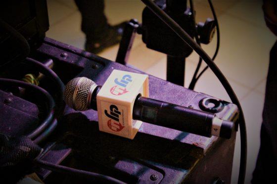 חי ״על הבמה״ - מופע ההשקה  • גלריה 19
