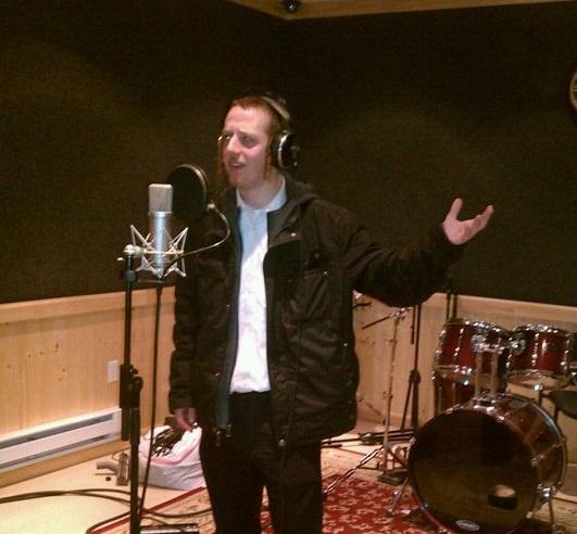 """שרולי גרין בלהיט חדש: """"או אה"""" 4"""
