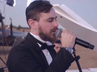 """הזמר והיוצר אברומי וינברג בסינגל חדש: """"עבד נרצה"""" 3"""