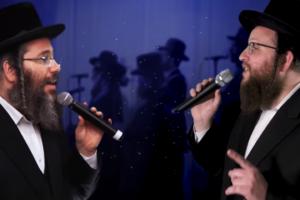 האחים שלוימי ויענקי דסקל בסינגל קליפ חדש: ״ביד היוצר״