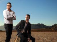 הזמר שוע קעסין ודיג׳י איציק בלהיט חדש: ״תמיד שם״