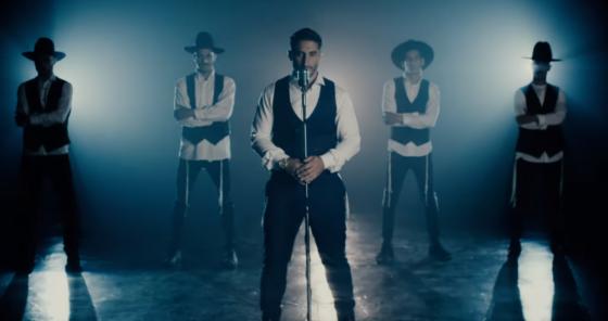 איציק אורלב עם 'ריקוד מנצח' • צפו בקליפ 1
