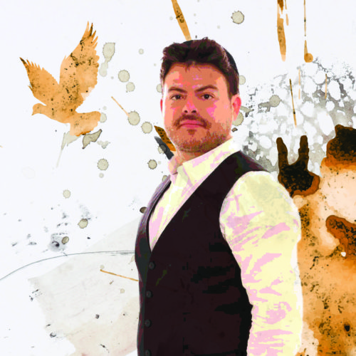 """אלי סלומון בסינגל שני חדש ומרגש: """"מכניסי רחמים"""" 1"""