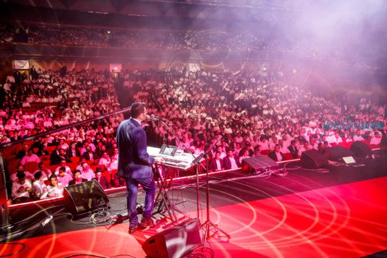מחאה מוזיקלית: 3,000 איש אמש בבניני האומה במופע נגד הכפייה החילונית 17