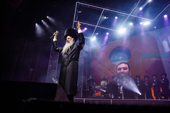 מחאה מוזיקלית: 3,000 איש אמש בבניני האומה במופע נגד הכפייה החילונית 28