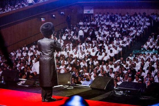 מחאה מוזיקלית: 3,000 איש אמש בבניני האומה במופע נגד הכפייה החילונית 44