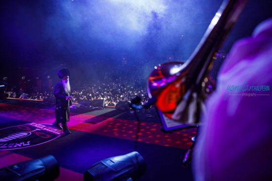 מחאה מוזיקלית: 3,000 איש אמש בבניני האומה במופע נגד הכפייה החילונית 45