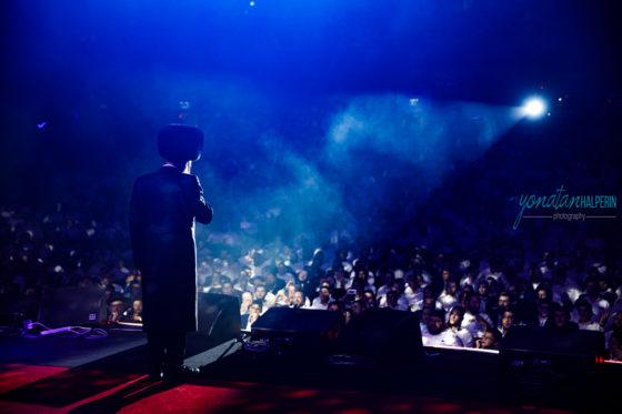 מחאה מוזיקלית: 3,000 איש אמש בבניני האומה במופע נגד הכפייה החילונית 46