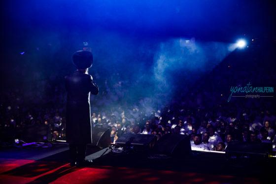 מחאה מוזיקלית: 3,000 איש אמש בבניני האומה במופע נגד הכפייה החילונית 47