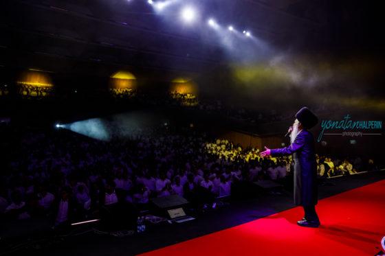מחאה מוזיקלית: 3,000 איש אמש בבניני האומה במופע נגד הכפייה החילונית 100