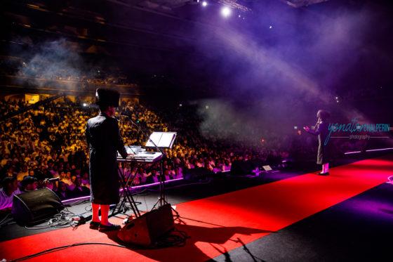 מחאה מוזיקלית: 3,000 איש אמש בבניני האומה במופע נגד הכפייה החילונית 116