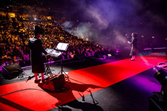 מחאה מוזיקלית: 3,000 איש אמש בבניני האומה במופע נגד הכפייה החילונית 117