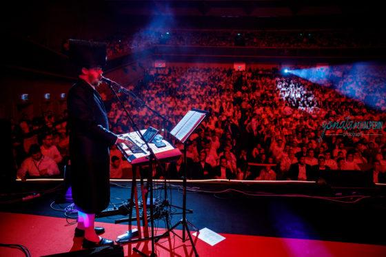 מחאה מוזיקלית: 3,000 איש אמש בבניני האומה במופע נגד הכפייה החילונית 127