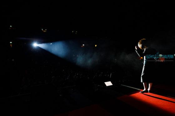 מחאה מוזיקלית: 3,000 איש אמש בבניני האומה במופע נגד הכפייה החילונית 132
