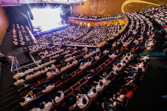 מחאה מוזיקלית: 3,000 איש אמש בבניני האומה במופע נגד הכפייה החילונית 183
