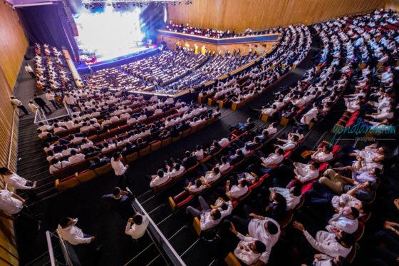 מחאה מוזיקלית: 3,000 איש אמש בבניני האומה במופע נגד הכפייה החילונית 184