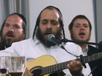 זאבי פריד מגיש:  ״ואני תפילתי״ קליפ חדש והכנה לימים הרחמים והסליחות