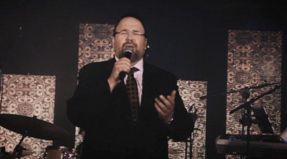 """לקראת היארצייט של אביו: אברימי רוט בסינגל חדש - """"שמע ישראל"""" 2"""