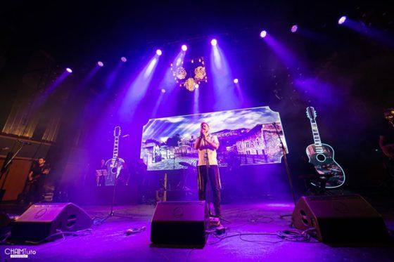 המופע המרכזי 25 שנה לקרליבך בירושלים • גלריה 7