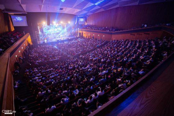המופע המרכזי 25 שנה לקרליבך בירושלים • גלריה 11