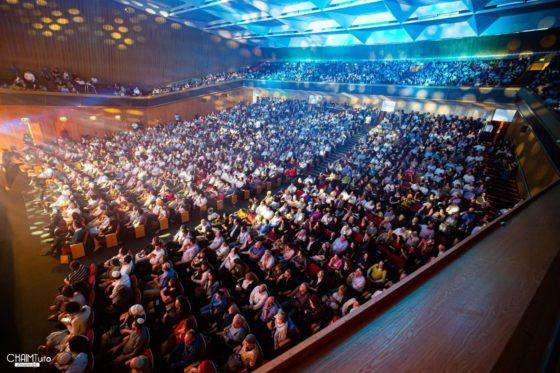 המופע המרכזי 25 שנה לקרליבך בירושלים • גלריה 12