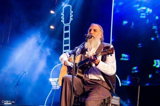 המופע המרכזי 25 שנה לקרליבך בירושלים • גלריה 22