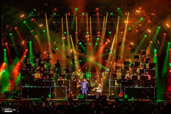 """הצלם חיים טויטו מגיש: קונצרט """"האסק 33"""" • גלריה נוצצת 7"""