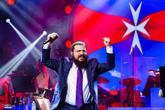 """הצלם חיים טויטו מגיש: קונצרט """"האסק 33"""" • גלריה נוצצת 8"""