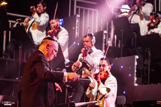 """הצלם חיים טויטו מגיש: קונצרט """"האסק 33"""" • גלריה נוצצת 9"""
