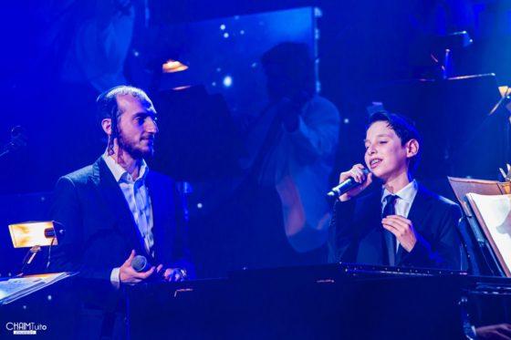 """הצלם חיים טויטו מגיש: קונצרט """"האסק 33"""" • גלריה נוצצת 14"""