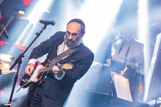 """הצלם חיים טויטו מגיש: קונצרט """"האסק 33"""" • גלריה נוצצת 16"""