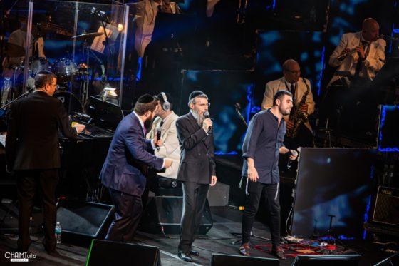 """הצלם חיים טויטו מגיש: קונצרט """"האסק 33"""" • גלריה נוצצת 26"""