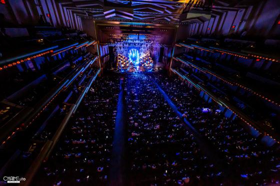"""הצלם חיים טויטו מגיש: קונצרט """"האסק 33"""" • גלריה נוצצת 27"""