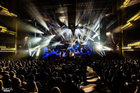 """הצלם חיים טויטו מגיש: קונצרט """"האסק 33"""" • גלריה נוצצת 29"""