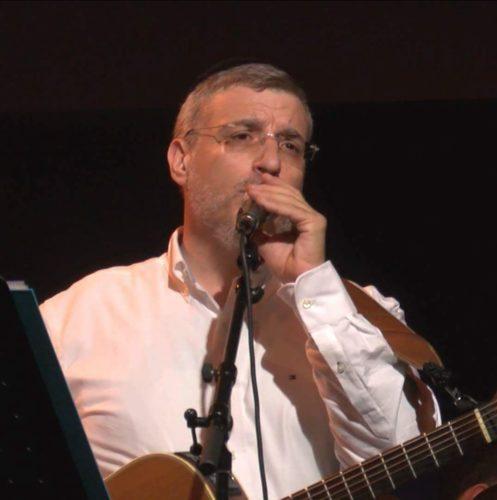 """בדרך לאלבום חדש: שמואל יונה מפתיע בסינגל מרגש: """"אתה ואני"""" 19"""
