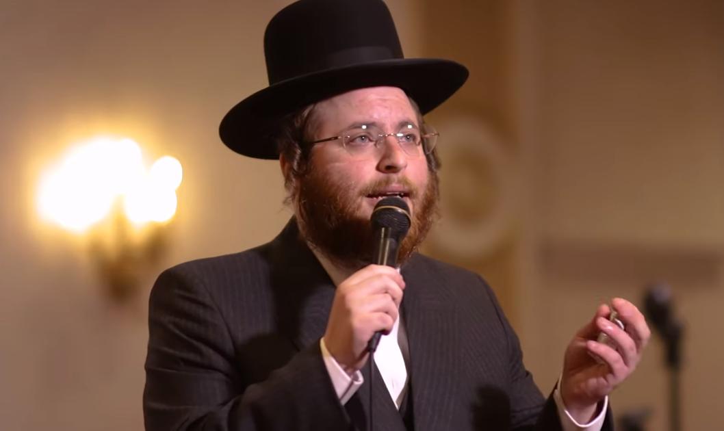 שלמה יענק'ל וובר ו'שירה' בקליפ 'מצווה טאנץ' 4