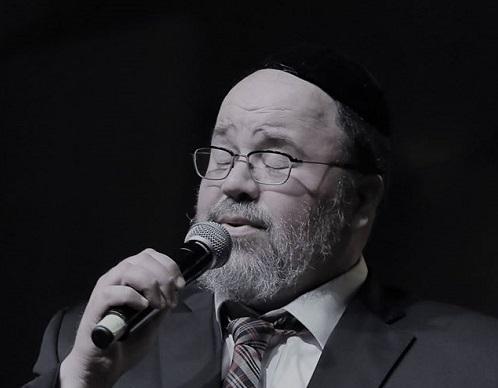 צפו: עמי כהן ואברימי רוט במחרוזת שירי הלל 5