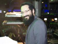 לכבוד יום הולדתו של הרבי: אחיה כהן - ניגון 'שאמיל' 3