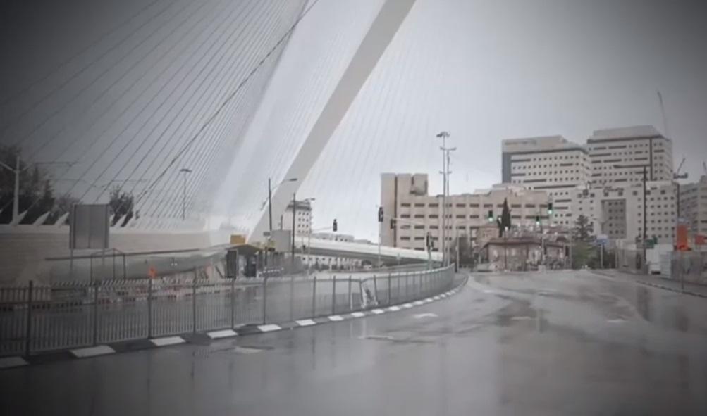 """לרגל המצב: אליעזר שוובר בשיר וקליפ - """"שומר ישראל"""" 10"""