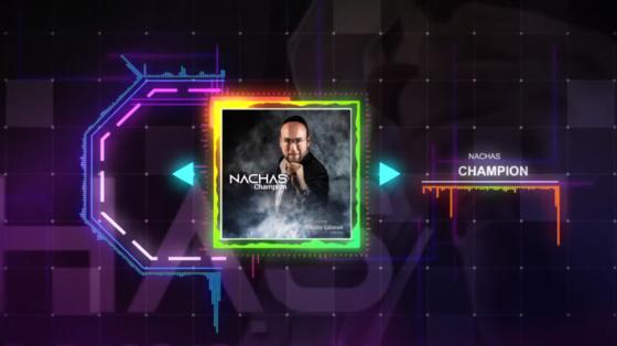 """החדש של נחת - """"Champion"""" 3"""