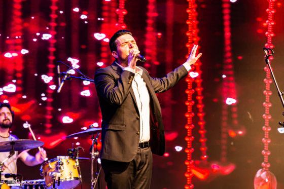 """קובי ברומר בסינגל חדש לכבוד ירושלים: """"עולים לירושלים"""" 1"""