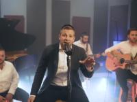 """מרדכי שפירא בקליפ חדש: """"הכל משמים"""" 3"""