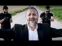 """צודיק שר וידרקר בקליפ מרהיב - """"אדון עולם"""" 7"""