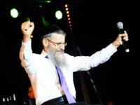 """שיר ראשון מתוך אלבום חסידי חדש: אברהם פריד עם """"אוטוטו"""" 4"""