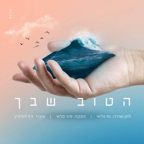 ר' נח פלאי בסינגל חדש: 'לא חייב לך כלום' 2