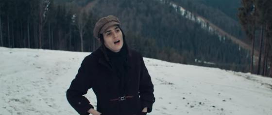 """מוטי שטיינמץ בסינגל קליפ חדש: """"יהיו לרצון"""" 1"""