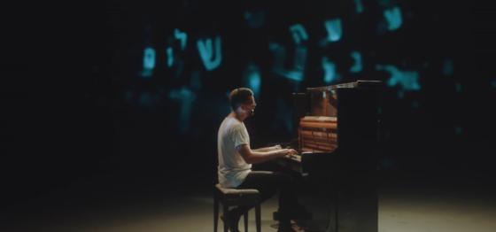 """חנן בן ארי בסינגל קליפ חדש: """"שבורי לב"""" 1"""