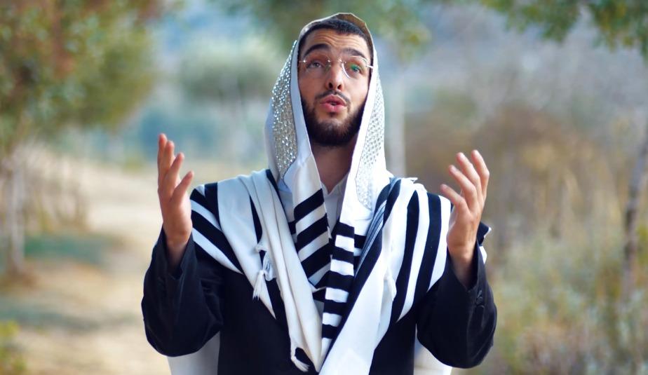 """השיר שכולנו נשיר בסוכה: גרשי ישראלי - """"לישב בסוכה"""" 9"""